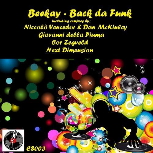 Back da Funk