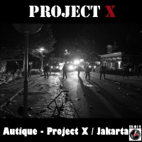 Autique-Project X