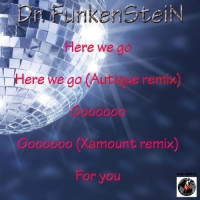 Dr. Funkenstein-Here we go