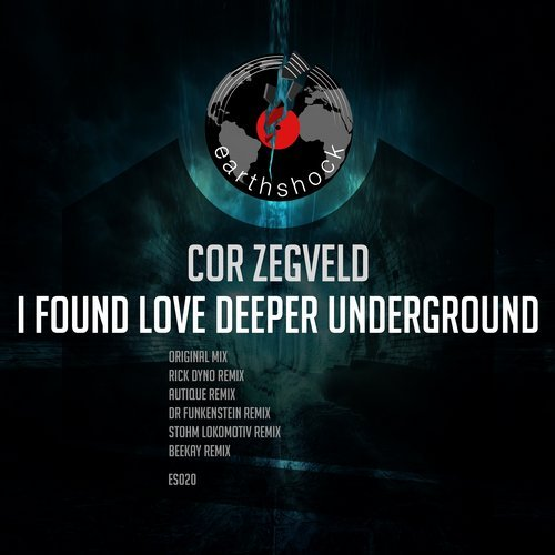 Cor Zegveld - I found love