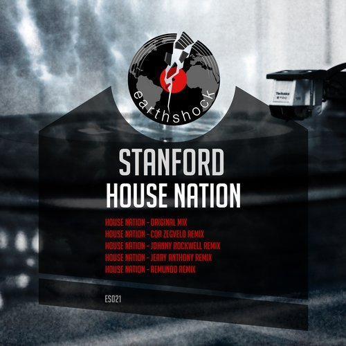 Stanford-House Nation