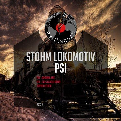 Stohm Lokomotiv-PSI