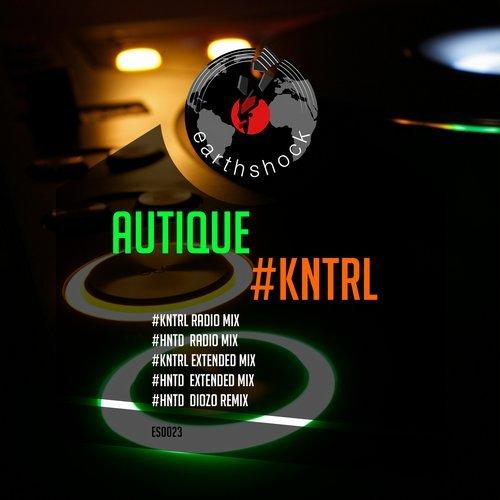 Autique- #KNTRL