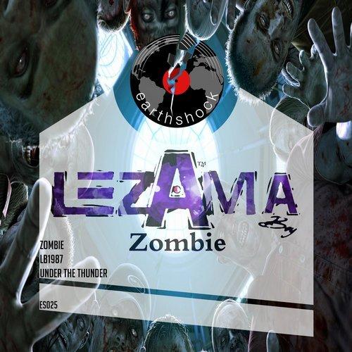 LEZAMAboy - Zombie