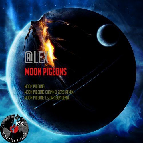 @lex-Moon Pigeons