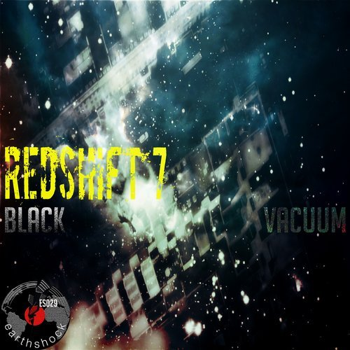 Redshift7 - Black