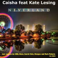 Caisha feat Kate Lesing-Neverland