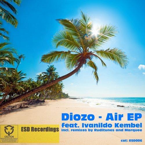 Diozo-Air EP