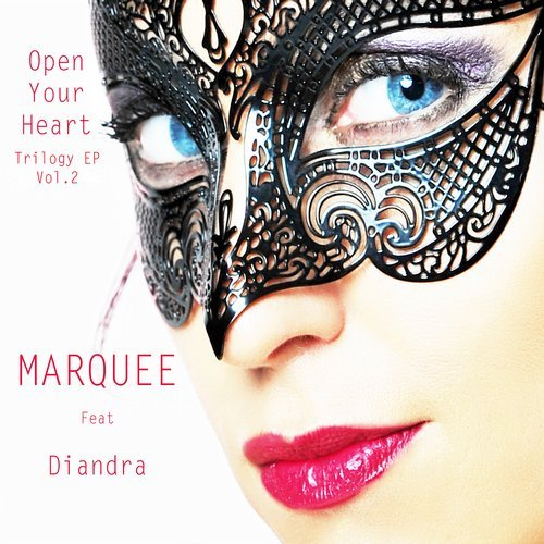 Marquee-Open your heart