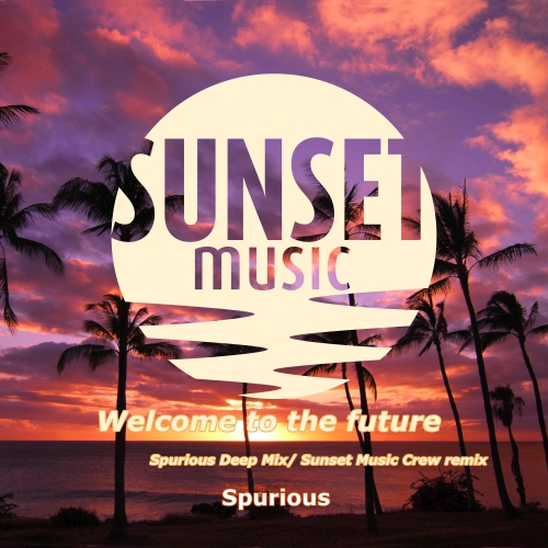 Spurious - Welcome to the future