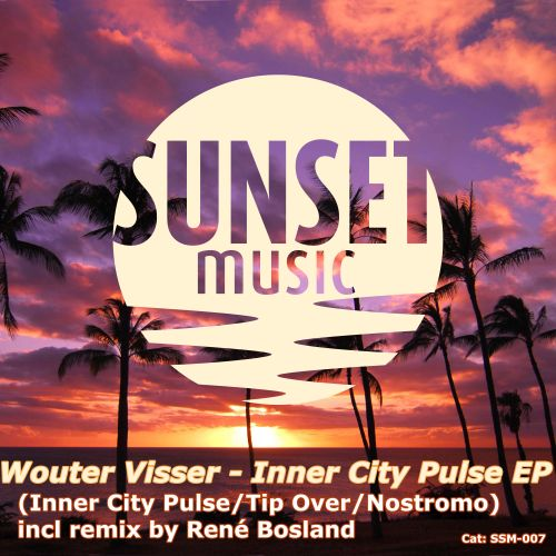 Wouter Visser-Inner City Pulse EP