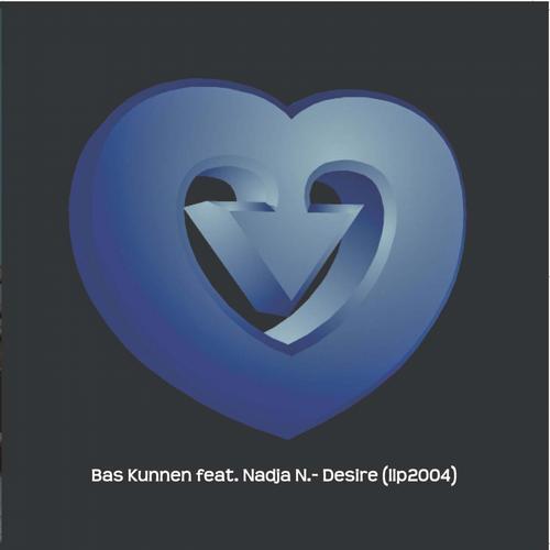 Bas Kunnen feat Nadja N.- Desire