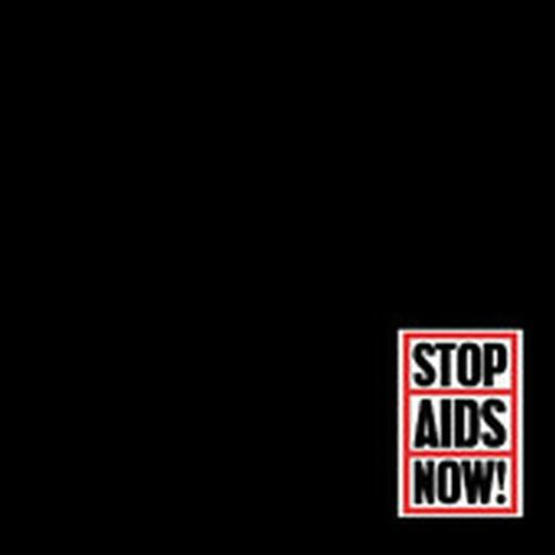 Bas Kunnen pres 16 DJs- Stop Aids Now!