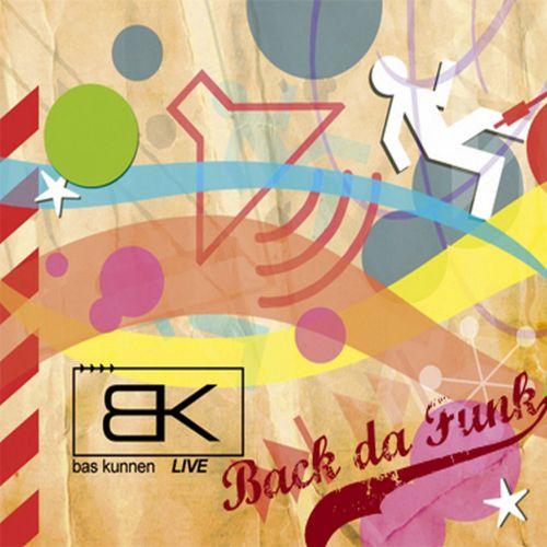 Bas Kunnen-Back da Funk