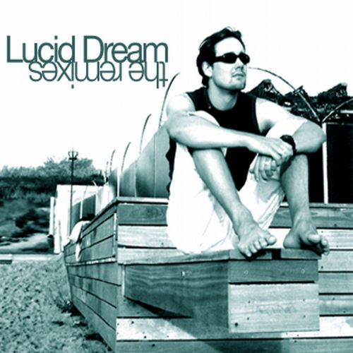 Bas Kunnen- Lucid Dream - the remixes