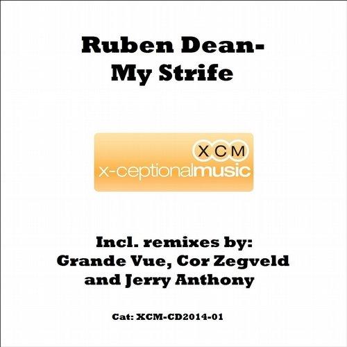 Ruben Dean-My Strife