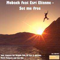 Moback feat Esri Elianne-Set me free